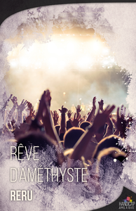 Livro digital Rêve d'améthyste