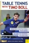 Livro digital Table Tennis with Timo Boll