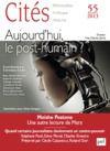 Livre numérique Cités 2013 n° 55