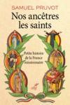 Livre numérique Nos ancêtres les saints