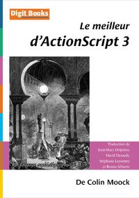 Livre numérique Le meilleur d'ActionScript 3