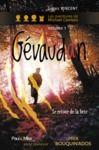Livro digital Gévaudan, le retour de la Bête