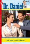 Livre numérique Dr. Daniel 77 - Arztroman