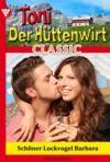 Livre numérique Toni der Hüttenwirt Classic 8 – Heimatroman