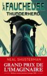 Livre numérique La Faucheuse, Tome 2 : Thunderhead