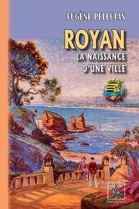 Livre numérique Royan la naissance d'une ville