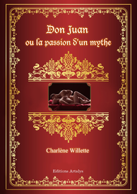 Livre numérique Don Juan ou la passion d'un mythe