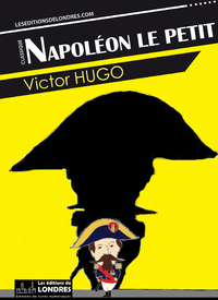 Livre numérique Napoléon le petit