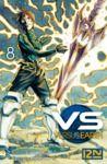 Livre numérique Versus Earth - tome 08