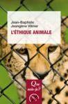 Livre numérique L'éthique animale