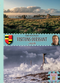 Electronic book Visitons Ouessant... en poche