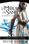 Electronic book Le Miroir de sang
