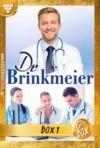 Livre numérique Dr. Brinkmeier Jubiläumsbox 1 – Arztroman