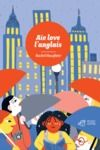 Livre numérique Aïe love l'anglais