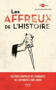 Livre numérique Les Affreux de l'histoire