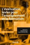 Livre numérique L'évaluation : levier pour l'enseignement et la formation