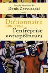Livre numérique Dictionnaire amoureux de l'entreprise et des entrepreneurs