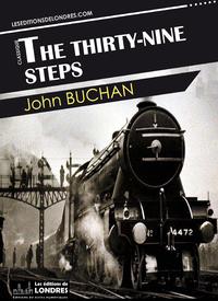 Livre numérique The Thirty-nine steps