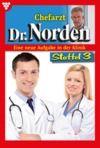 Electronic book Chefarzt Dr. Norden Staffel 3 – Arztroman