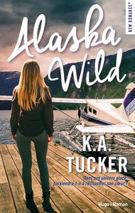 Livre numérique Alaska wild