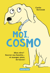 Livre numérique Moi, Cosmo