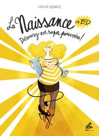 Livre numérique La Naissance en BD - Tome I