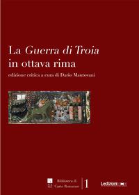 Livre numérique La Guerra di Troia in Ottava Rima