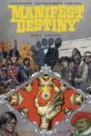 Livre numérique Manifest Destiny 4: Sasquatch