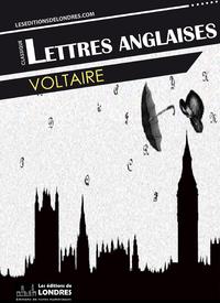 Livre numérique Lettres anglaises