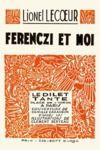 Livre numérique Ferenczi et moi