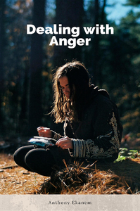 Electronic book Dealing with Anger