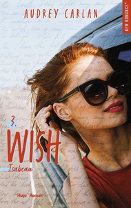 Electronic book The Wish Serie - tome 3 -Extrait Offert-