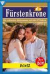 Livre numérique Fürstenkrone Box 12 – Adelsroman