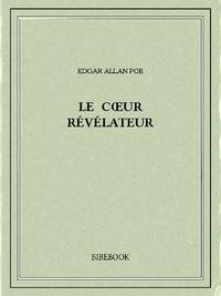 Electronic book Le cœur révélateur