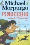 Livre numérique Pinocchio raconte Pinocchio