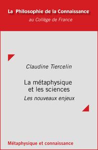 Livre numérique La métaphysique et les sciences
