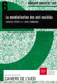 Electronic book La mondialisation des anti-sociétés