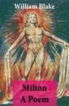 Electronic book Milton A Poem (Illuminated Manuscript with the Original Illustrations of William Blake)