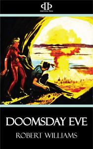 Livre numérique Doomsday Eve