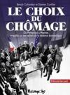 Electronic book Le choix du chômage