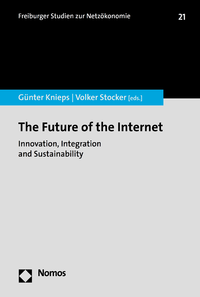 Livre numérique The Future of the Internet