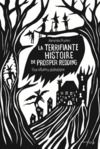 Livre numérique La terrifiante histoire de Prosper Redding - tome 1 Une alliance diabolique