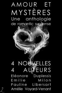 Livre numérique Amour et Mystères