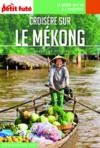 Livre numérique CROISIÈRE SUR LE MEKONG 2019 Carnet Petit Futé