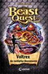Electronic book Beast Quest 58 - Voltrex, das zweiköpfige Meeresmonster