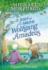 Electronic book Le jour où j'ai sauvé Wolfgang Amadeus