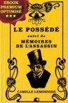 E-Book Le Possédé