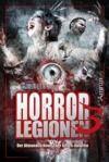 Livre numérique Horror-Legionen 3