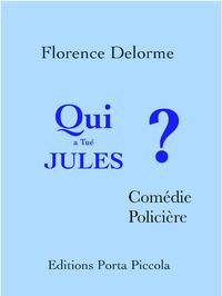 Livre numérique Qui a tué Jules ?