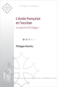 Livre numérique L'école française et l'occitan